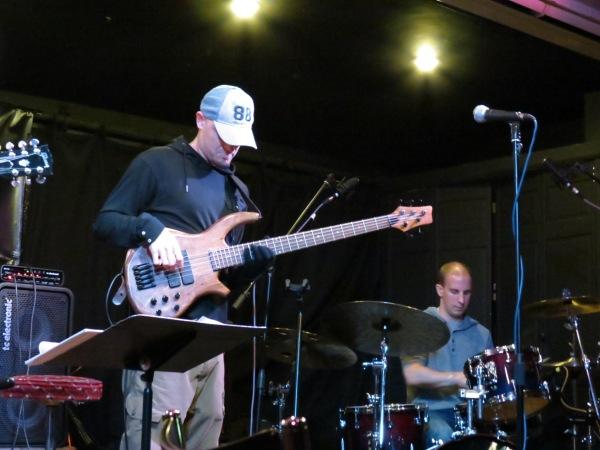 Overwater Bass Day - Scott Devine (1)