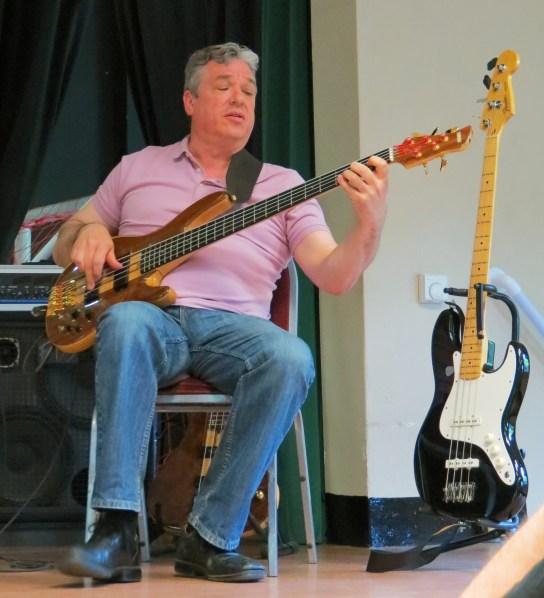 Laurence Cottle