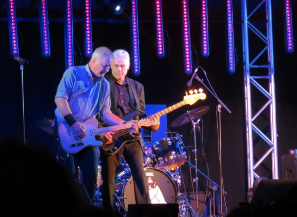 Dr Feelgood @ the Ealing Blues Festival 2013 (2)