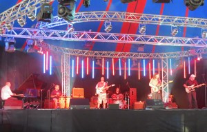 Robert Hokum Blues Band @ the Ealing Blues Festival 2013