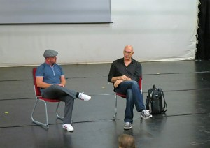 Paul Geary & Dave Swift (1)