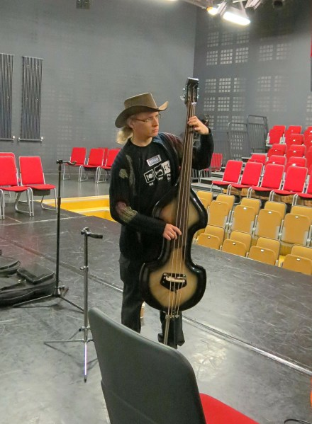 Si and Baby Bass