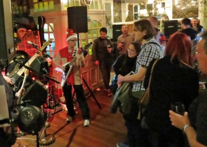 JD @ The Tabard (1)