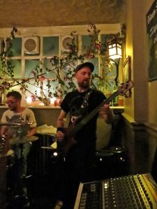 The Favourites @ The Tabard