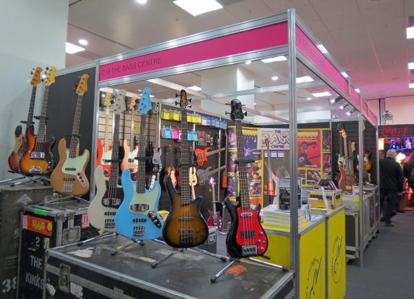 Bass Centre