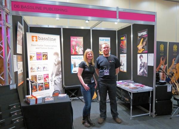 Bassline Publishing