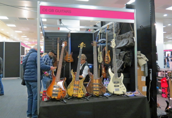 GB Guitars