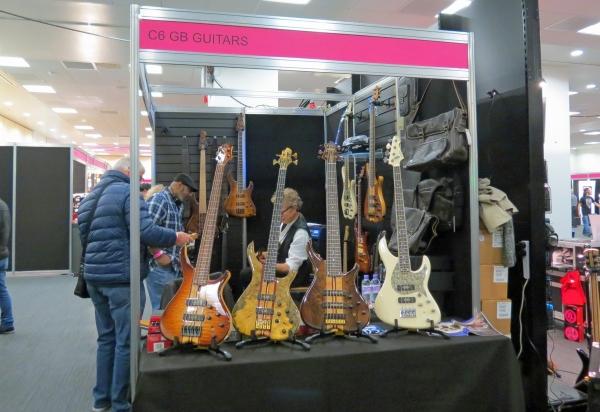 GB Guitars