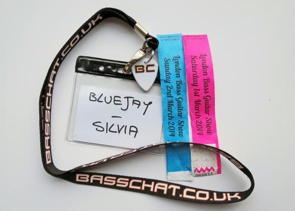 LBGS Tickets