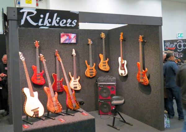 Rikkers