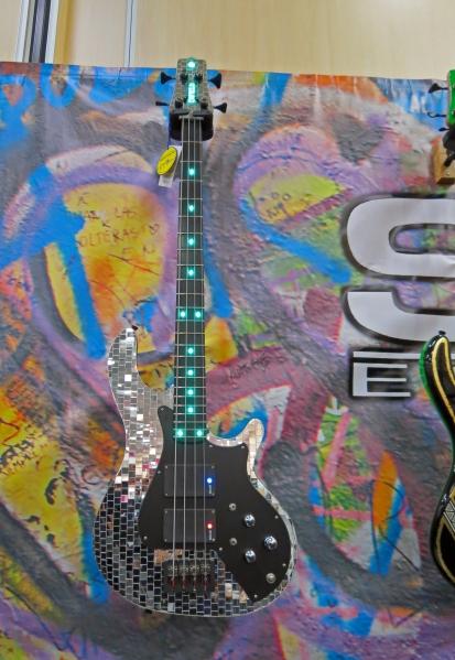 SiMs/Enfield Guitars