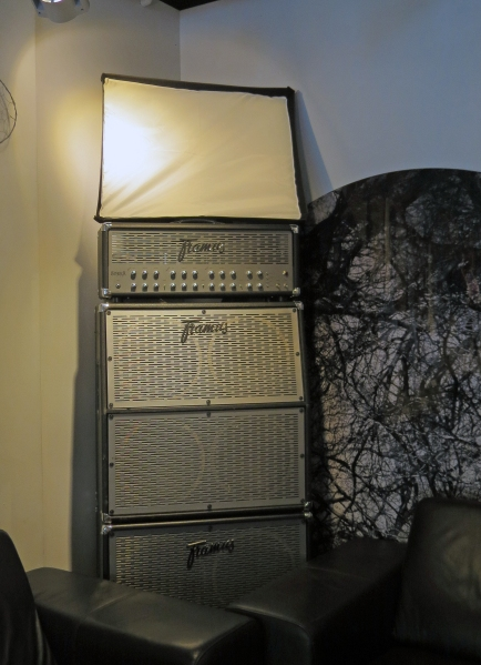 Framus amp
