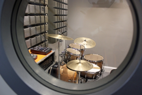 Bell Studios (1)